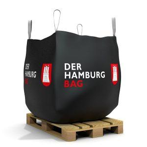 der BigBag für Hamburg - Der Hamburg Bag