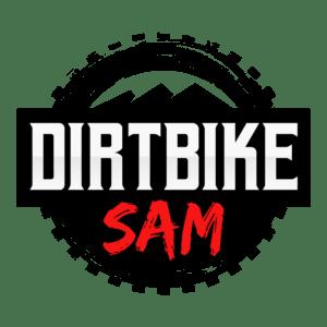 DirtBike Sam