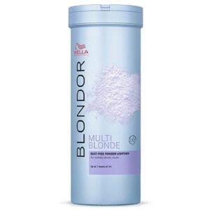 Wella-Blondor-Multi-Blonde-Powder-Deco-400-gr- distribuciones ti