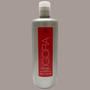 Agua Oxigenada Igora 40 vol - Distribucionesti.es