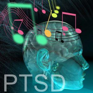 Music Healing PTSD Post Traumatic Stress Disorder