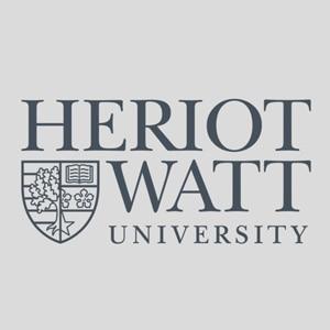 Heriot Watt University logo square