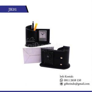 JK01 Jam Meja Custom