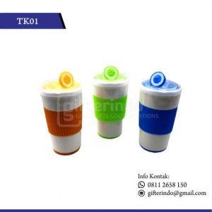 TK01 Drinkware Plastik