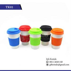 TK02 Drinkware Plastik Cup