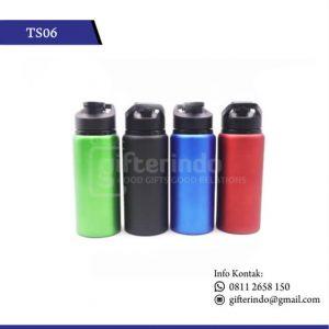 TS06 Drinkware Stenlis Promosi