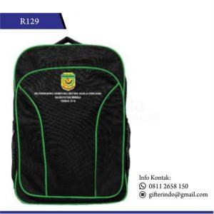 R129 Tas Ransel Pemerintahan Distrik Kuala Kencana