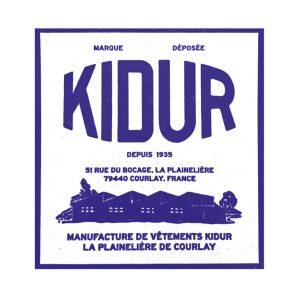 Kidur logo