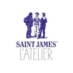 Saint James logo
