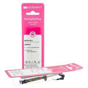 PermaFlo Pink