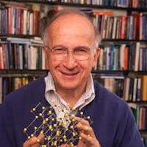 Roald Hoffman