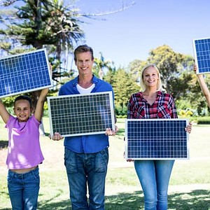 Using Solar Panels Without Batteries & Inverters