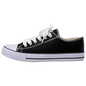 buy Barron Canvas Lace Up Shoe