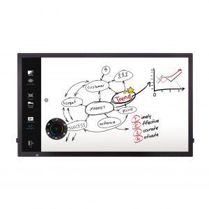 Интерактивная сенсорная доска LG 55TC3D