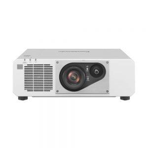 Panasonic PT-FRZ55W   Лазерный 1xDLP проектор 5200 Lm