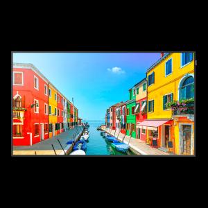 "Samsung OM75D-W | LCD панель для витрин 75"""