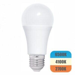 Bec LED cu 3 Functii