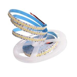 Banda LED 2835/240 Led/m 18W Lumina Naturala