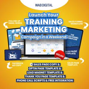 Training Marketing