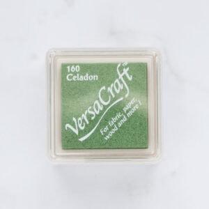 tinta-versacraft-mini-celadon-materiales-carvado-sellos-ana-sola