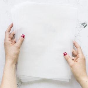 papel-vegetal-A4-materiales-carvado-sellos-ana-sola
