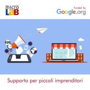 Sos mentoring con google