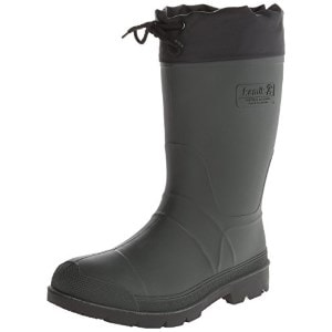 ▷ 3 Best Insulated Rubber Hunting Boots (Must Read Reviews)