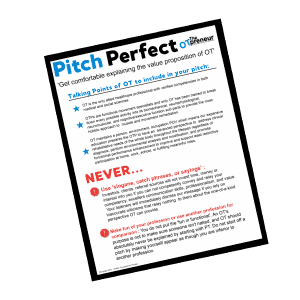 Pitch Perfect - Buffalo Occupational Therapy final