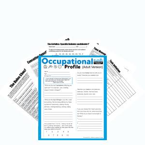 Traumatic Brain Injury Evaluation Packet