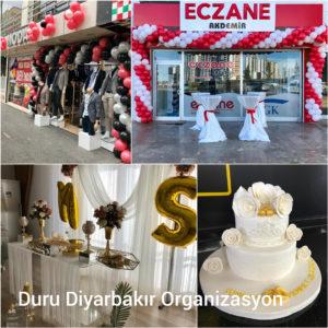 Diyarbakır yenişehir organizasyon şirketi