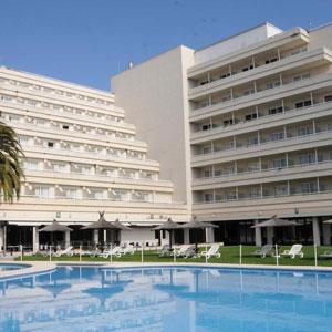 Hotel Melia Sitges