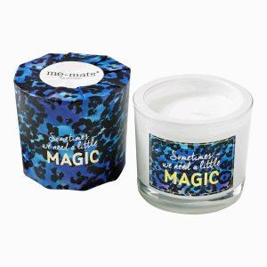 me&mats geurkaars need little magic
