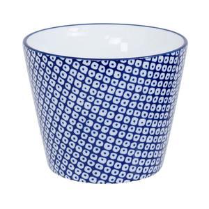 Tokyo Design Studio Nippon Blue Cup Raindrop