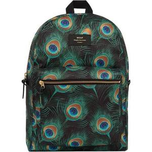 Wouf Peacock Backpack