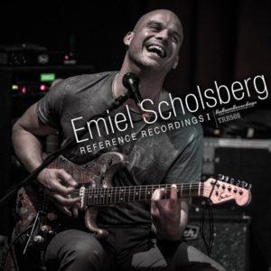 Emiel Scholsberg