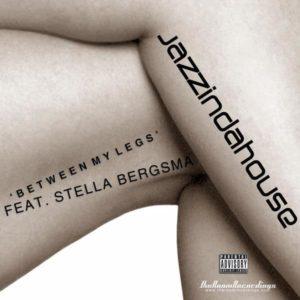 Jazzindahouse - Between my legs feat Stella Bergsma