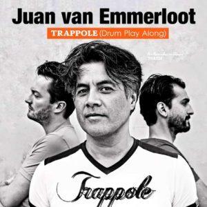 Juan van Emmerloot - Trappole (Drum Play Along)