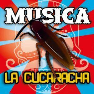 MUSICA - La Cucaracha Instrumental