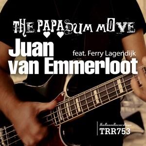 Juan van Emmerloot - THE PAPADUM MOVE