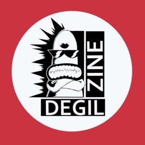 degilzine