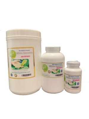 White Sumatra kratom Capsules, White Sumatra Kratom Capsules (500mg), Buy Kratom Online - the evergreen tree  