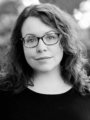 Dr Julia Laite