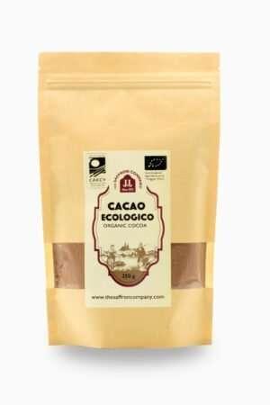 Bio gemahlener Kakao