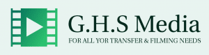 Logo and tag line