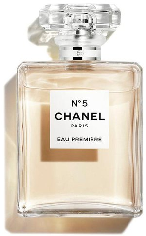 Summer fragrances - CHANEL N°5 Eeu Première Spray | 40plusstyle.com