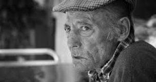 lettera al nonno