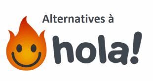 alternatives a hola vpn
