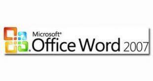 Office Word 2007
