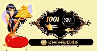 El número de Scheherazade