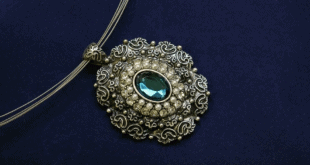 Reasons to Love Antique Jewellery